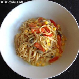 Bild: One Pot Pasta