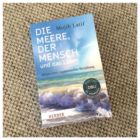 Buch: Die Meere, der Mensch und das Leben